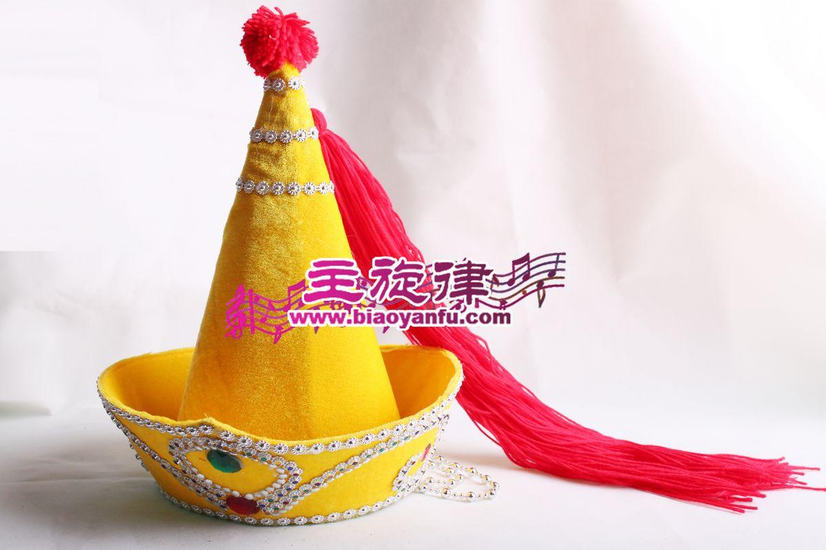 hat25蒙古帽子女