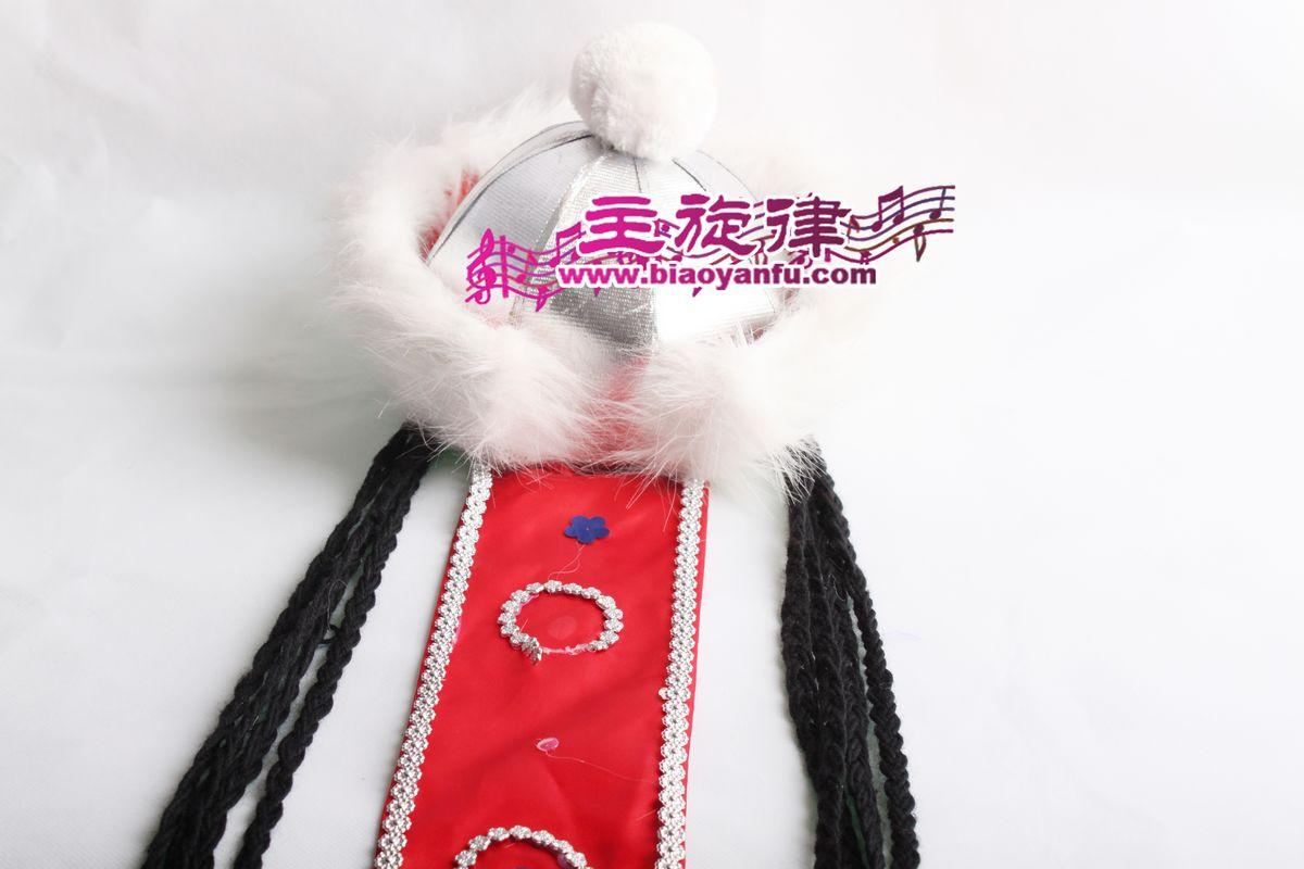 hat28藏族头饰女