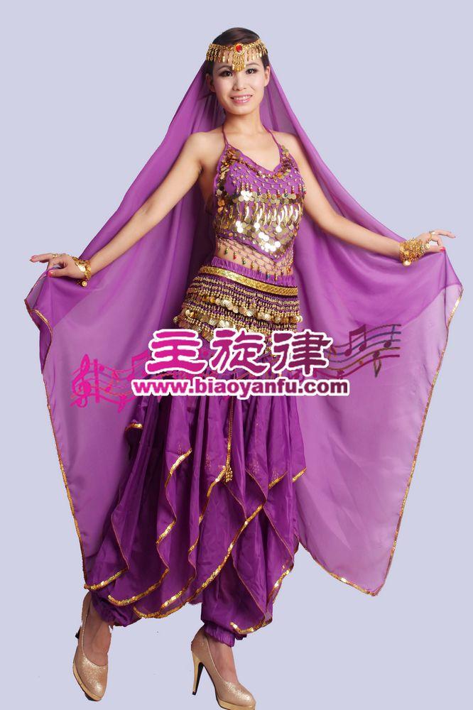 Y-018高档印度紫