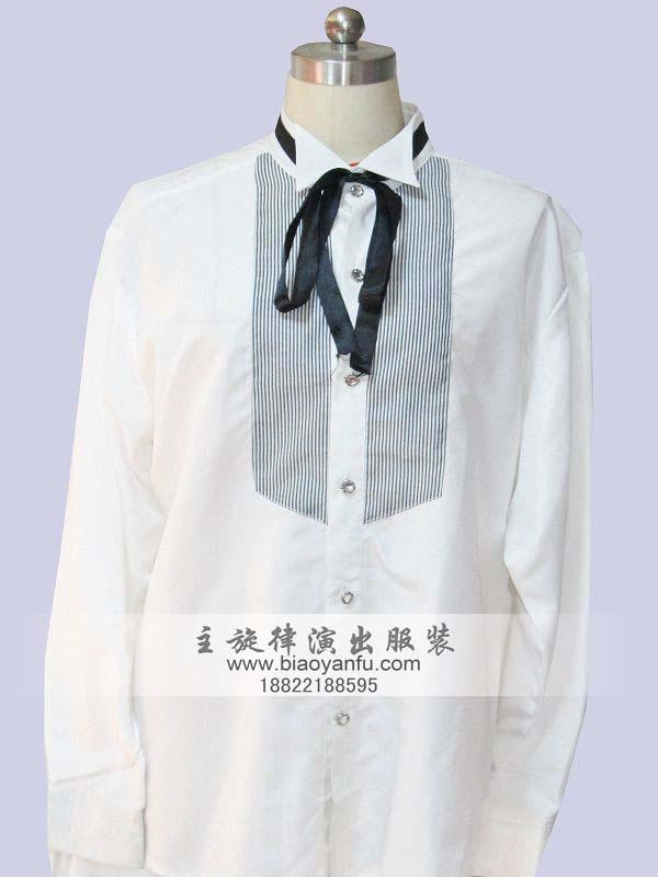 CY-024白三角细竖纹棉