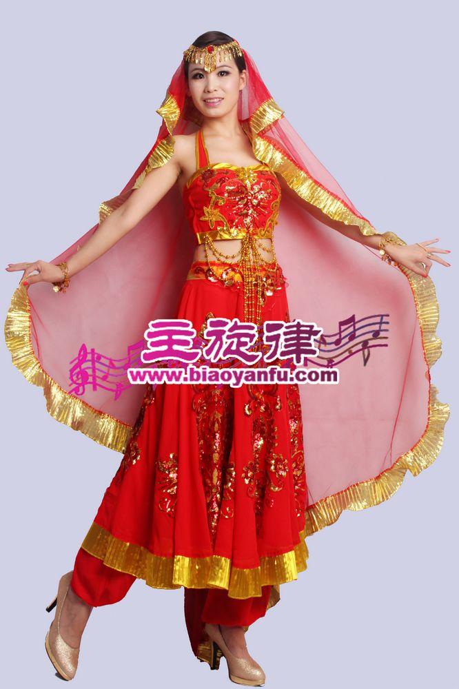 高档新疆红