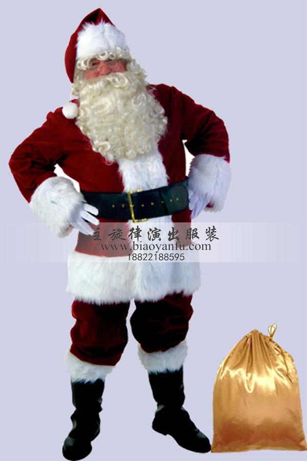 圣诞老人(高档)52