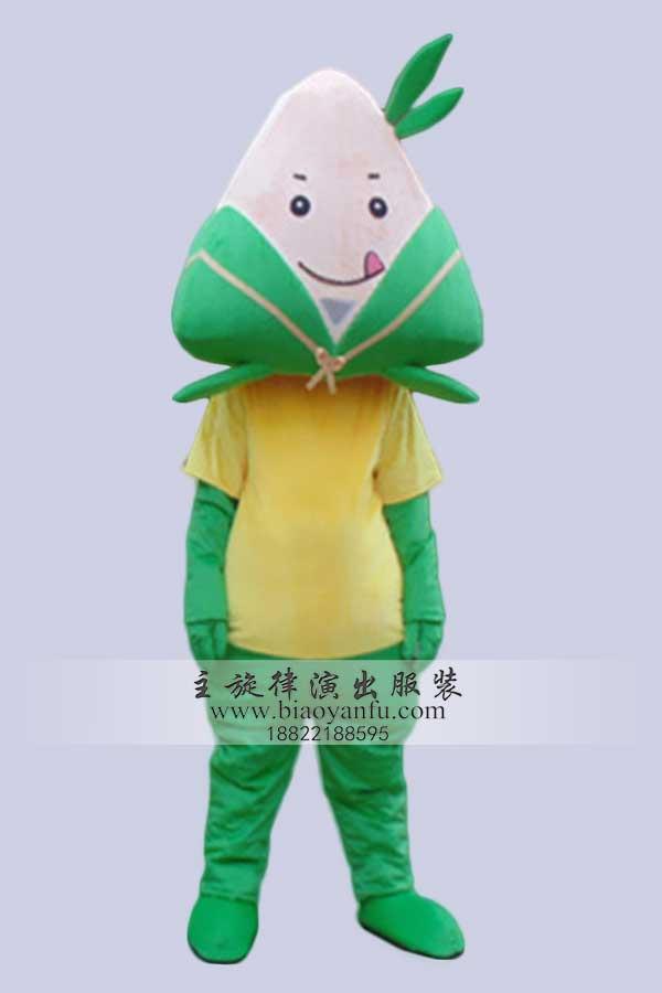 端午节粽子卡通服3