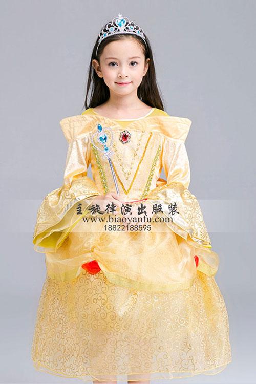 WE075-公主裙