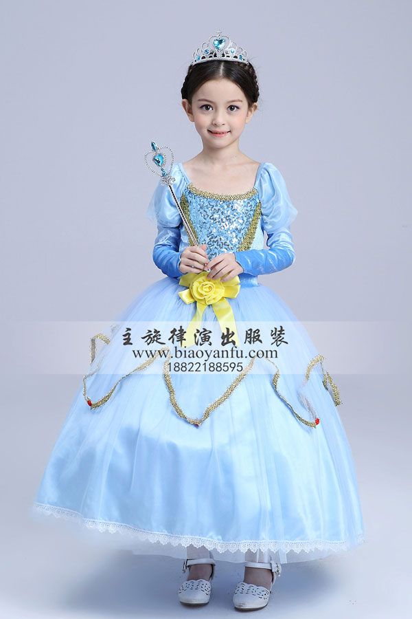 WE080-公主裙