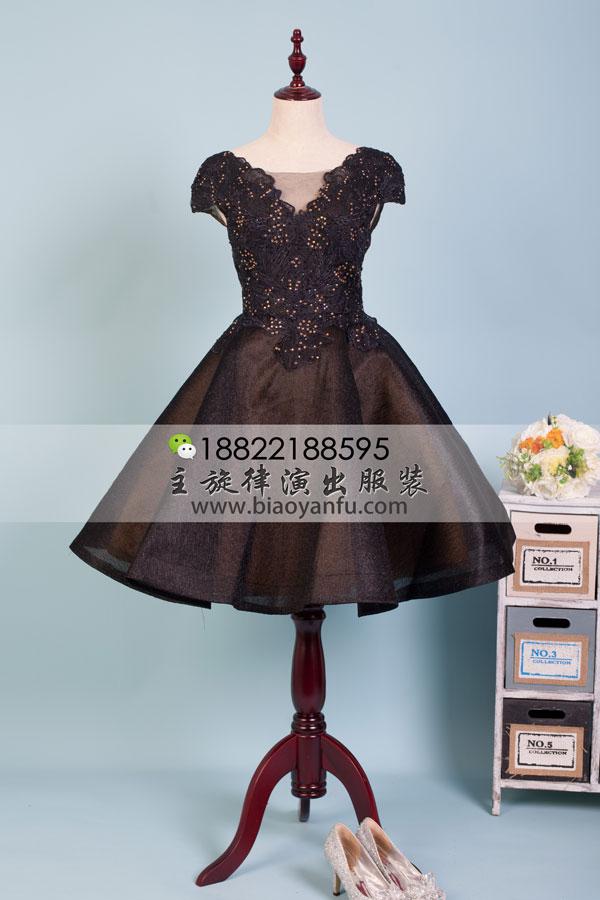 短礼服0180