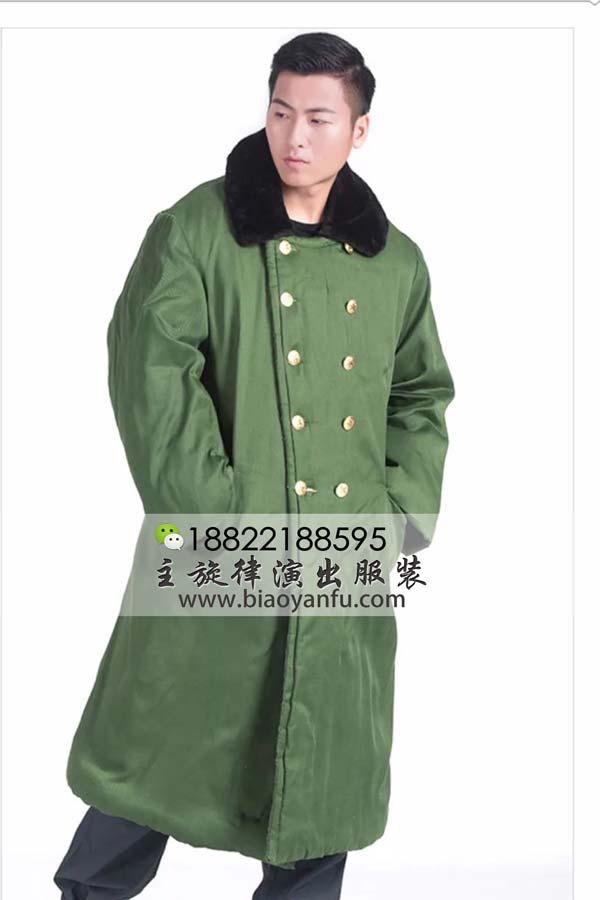 YE-0102-军大衣