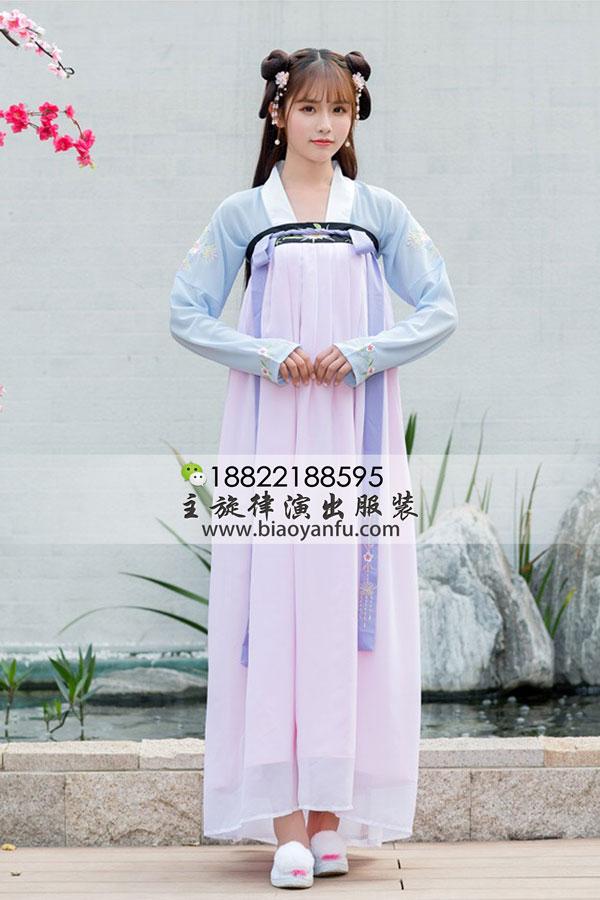 GN-186襦裙粉
