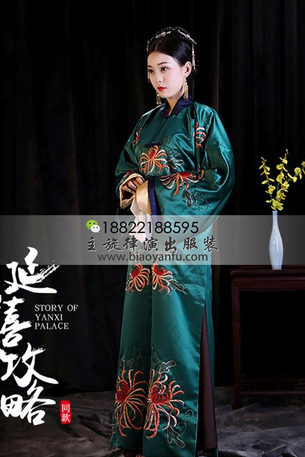 GN-191高贵妃-延禧