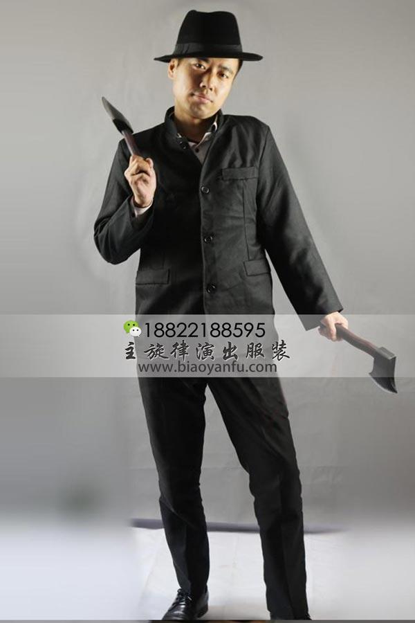 YE-108斧头帮