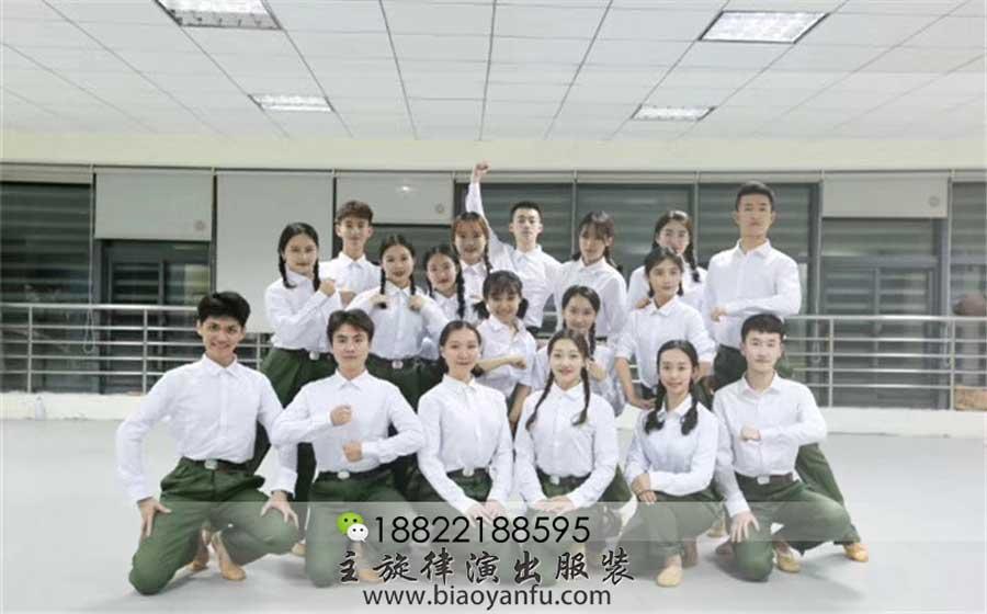 YE-113芳华知青
