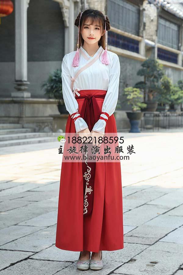 GN-201女中国风汉服