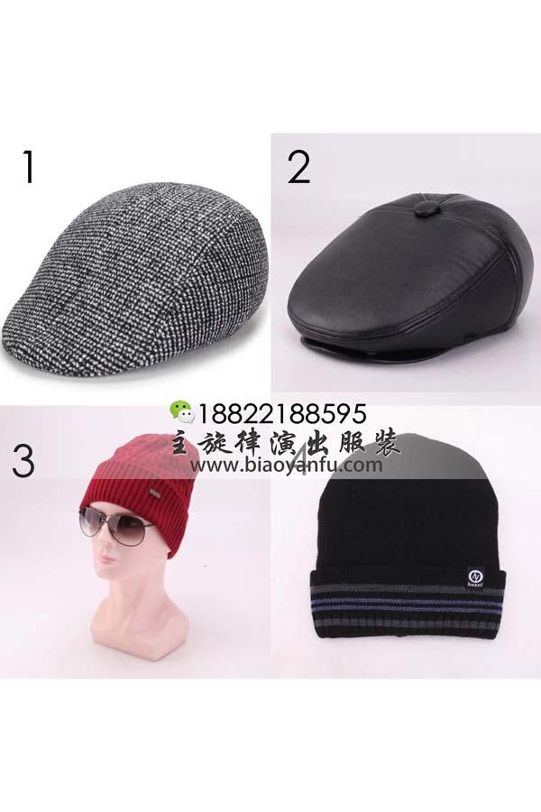 ht46复古年代帽子