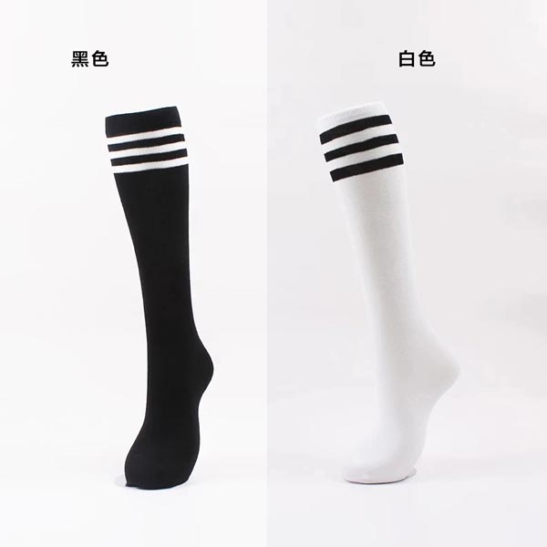 9134中筒袜子