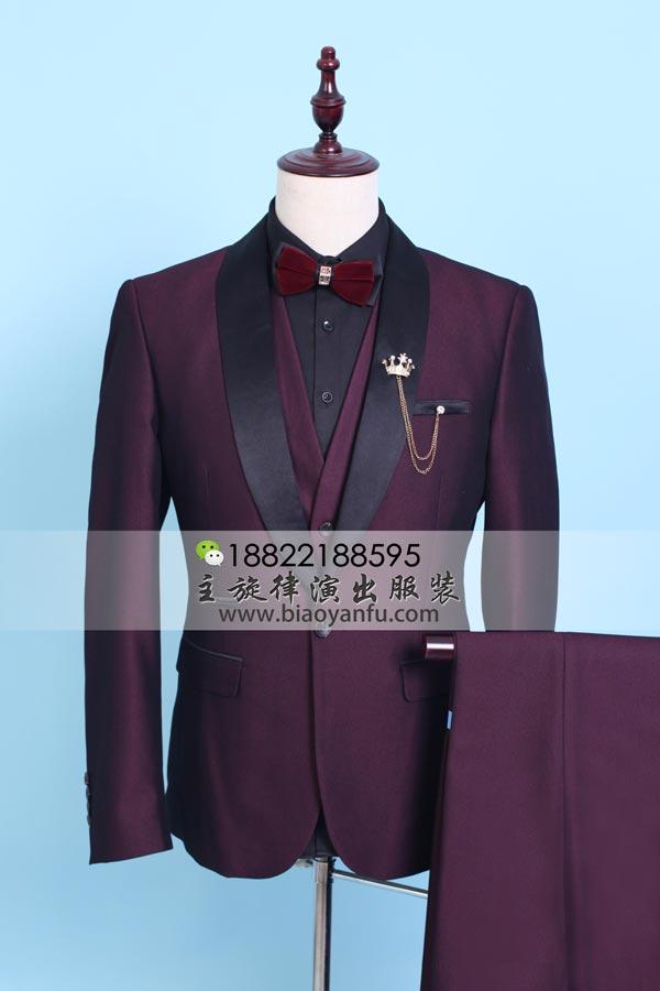 MS-215紫红