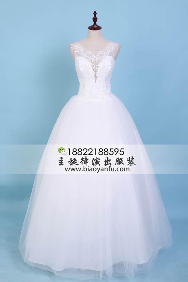 PD-053婚纱蕾丝