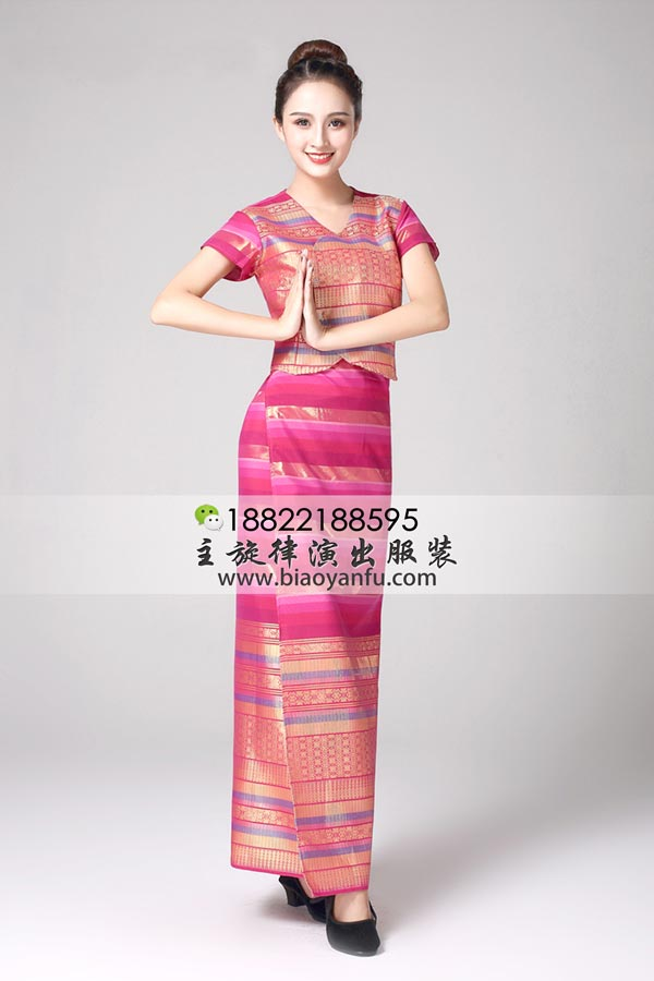 MM-017泰国傣族粉