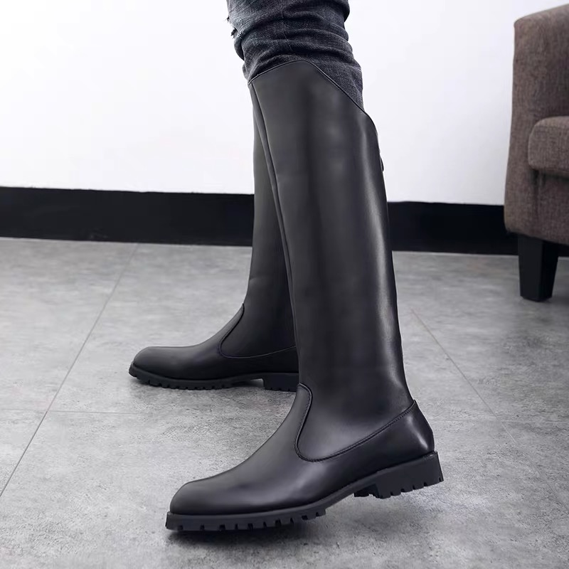 ha55男军靴