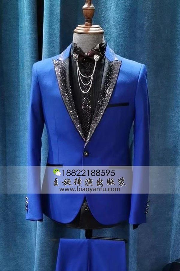 MS-227宝蓝领钻